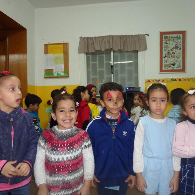 Nursery Children's Day