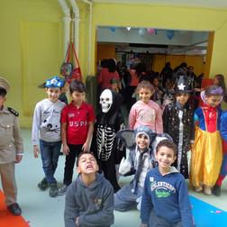 Primary Fun Day