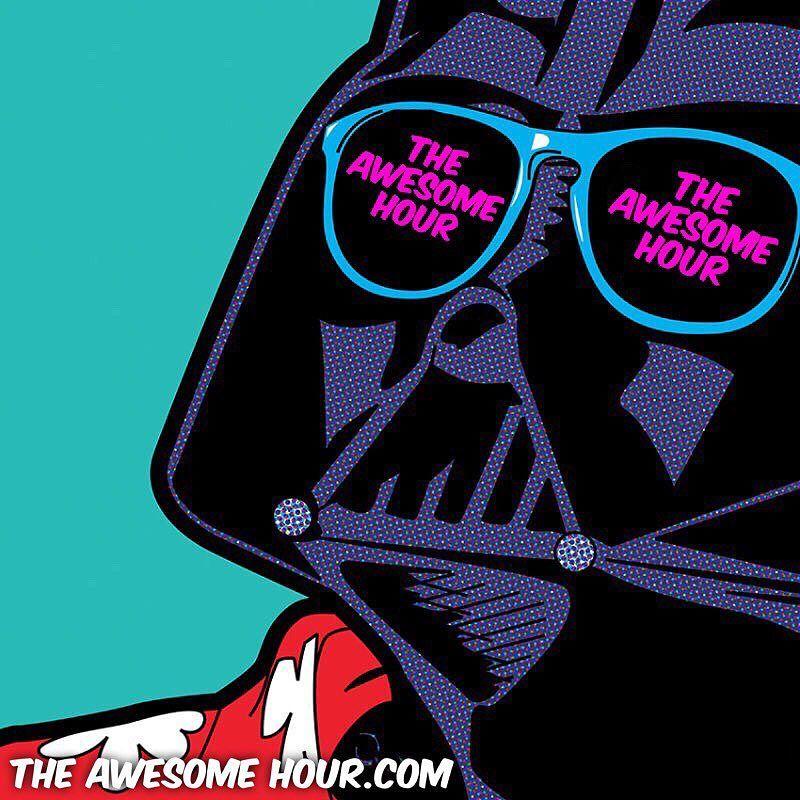 Vacation Vader