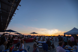 Vista.Today: Sponsors Needed for Up on the Roof, a Uniquely Fabulous Celebration of West Chester