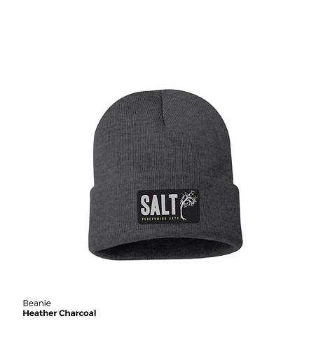 SALT Logo Beanie