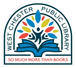 West Chester Public Library Logo