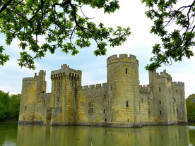 Q&A: What is a moat?