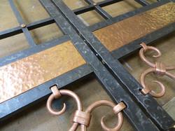 16. Interior Gate Detail