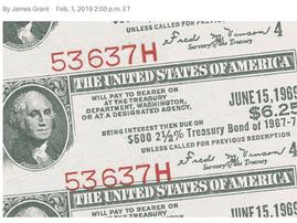 Jim Grant on the Bond Market's 35-Year Bull Run