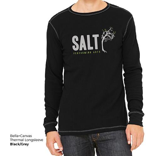 SALT Logo Men's Thermal Tee