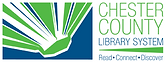 Chester County Library System Logo