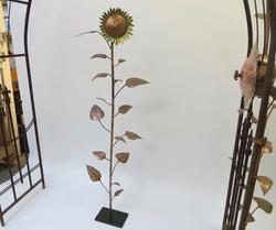 "13. ""Sunflower"""