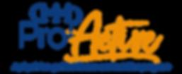 CMMProActive Fitness Progam Logo