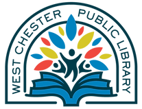 West Chester Public Library Logo Transparent PNG