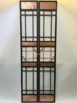 6 Original Design Interior Gates