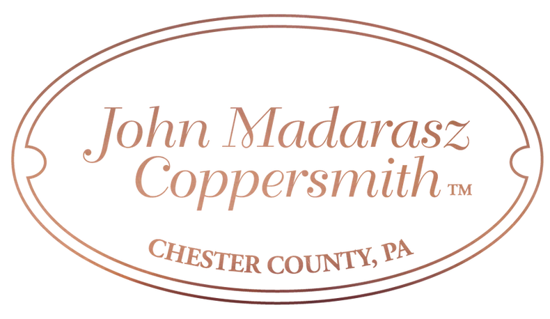 John Madarasz Coppersmith