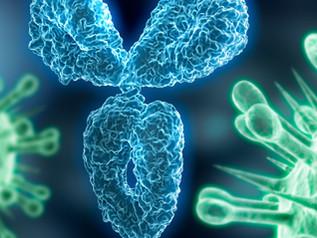 NEW: Antibody Testing