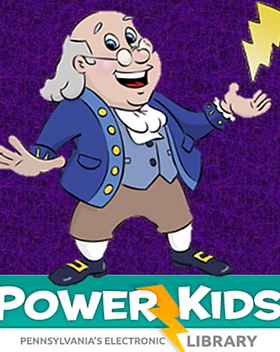 PowerKids logo