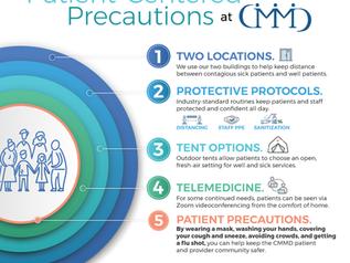 Coronavirus Update: September 28