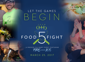 Healthy Steps Supports Team CMMD Foundation and Local Cancer Fighters