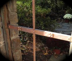 10. Ribbon Gates