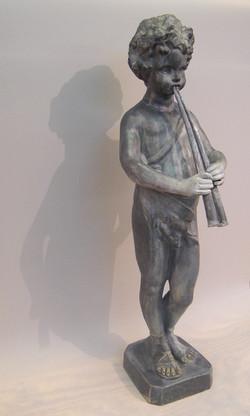 12. Lead Sculpture Repair