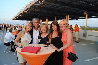 """Annual """"Up on the Roof"""" Event to Be Held in West Chester"""