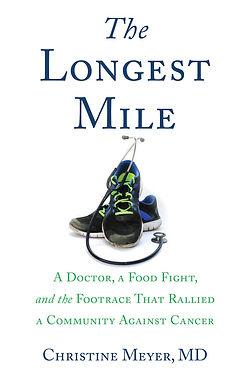 The Longest Mile Book