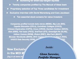 Manual of Ideas Small-Cap Investing Summit 2013 (Republic Bank / NASDAQ: FRBK)