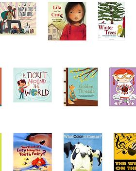 Tumblebooks Homepage