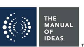 GDS Appears on March 2020 Manual of Ideas Podcast