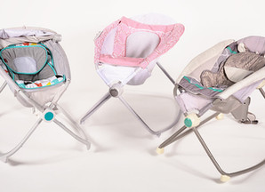 RECALL: Rock 'n Play Sleeper