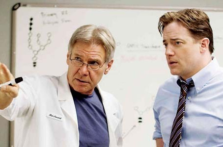 Top 10 movies to make you fall in love with biochemistry, biotechnology and biology.