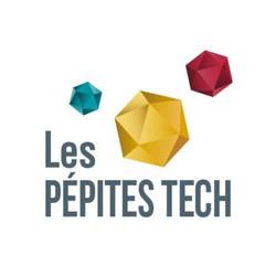 Logo les pépites tech