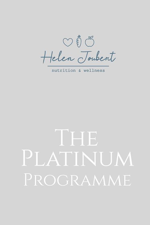 The Platinum Programme