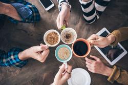 Coffee Meetups