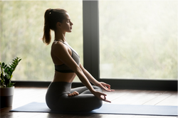 Daily Virtual Yoga