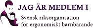 SREB, Svensk Riksorganisation för ergonomist barnbärande