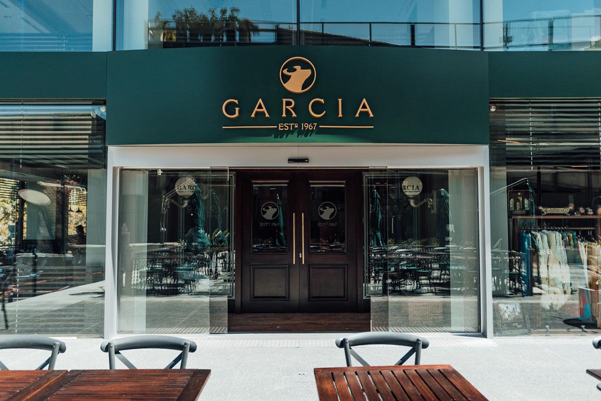 Garcia Punta Carretas