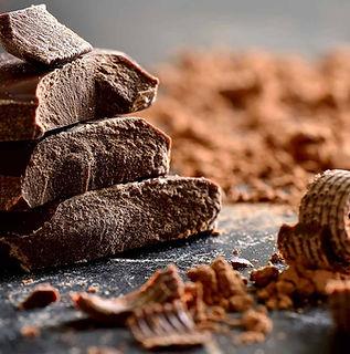 Productos Chocolates para industrias