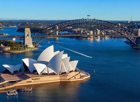城市指数:中国城市潜力大 澳洲两大城市表现不凡