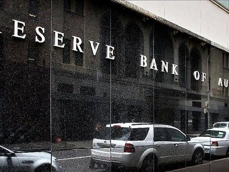 澳储行创纪录连续30个月保持利率不变