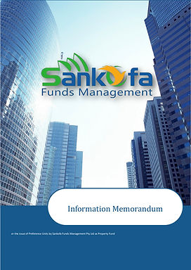 Icon - Information Memorandum with Suppl