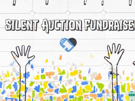 2021 Silent Auction -Fundraiser