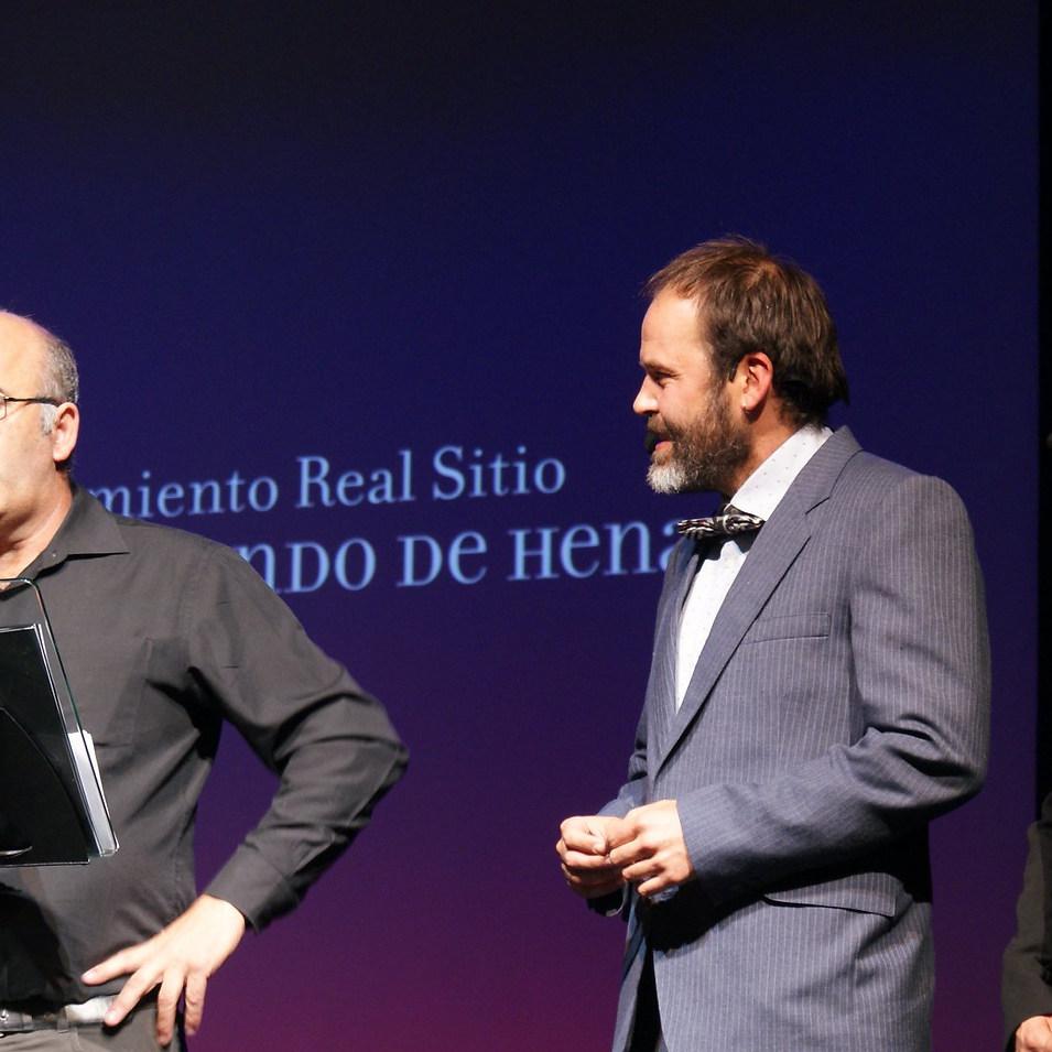 Gala del Ayuntamiento de San Fernando de Henares, 2018.