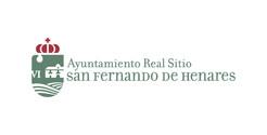 Ayuntamiento Real Sitios San Fernando de Henares