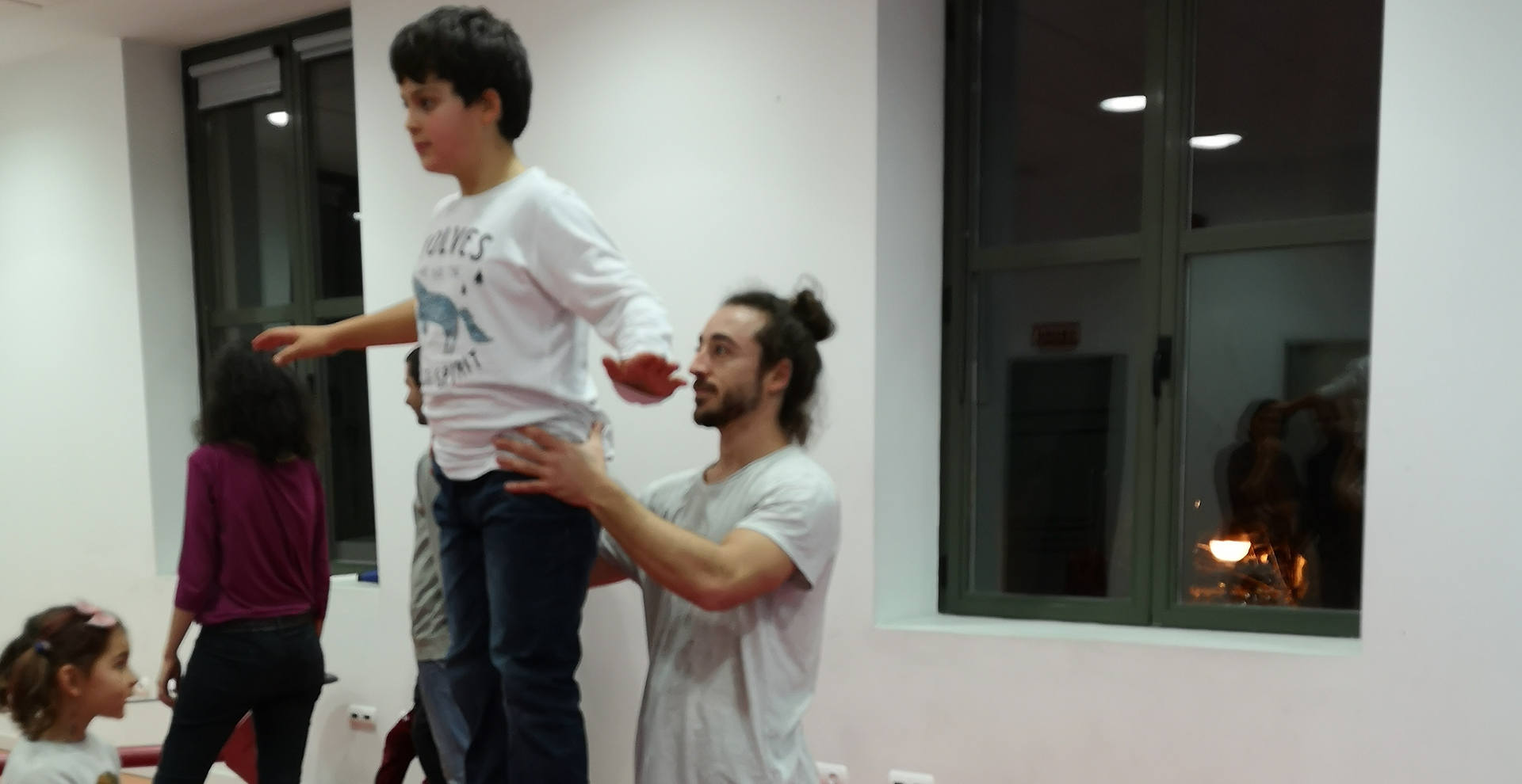 Equilikids