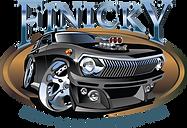 Finicky Auto Restorations Logo