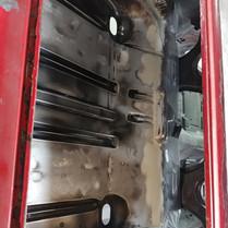 1969 Camaro Restoration Project Project