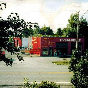 Techni-Brille Body Shop