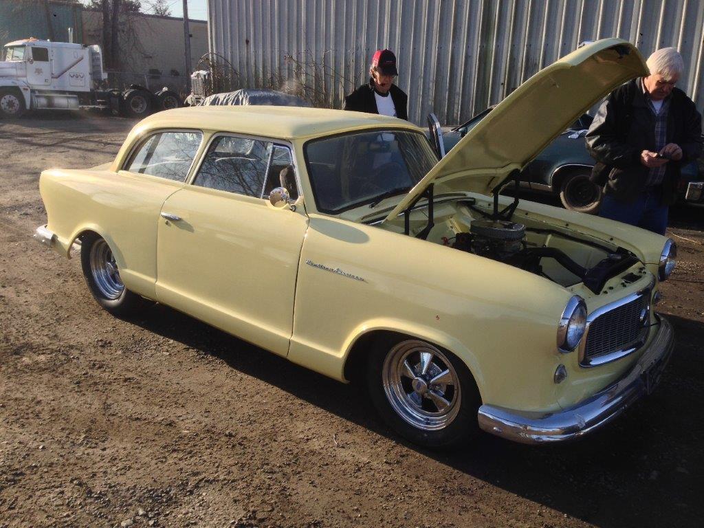 1959 AMC Rambler American