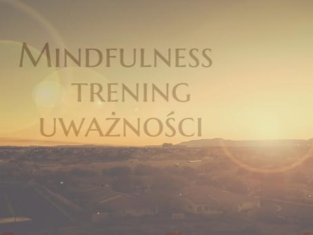 Mindfulness - Dzień uważności
