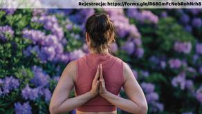 Onko-joga dla Pacjentów i Opiekunów