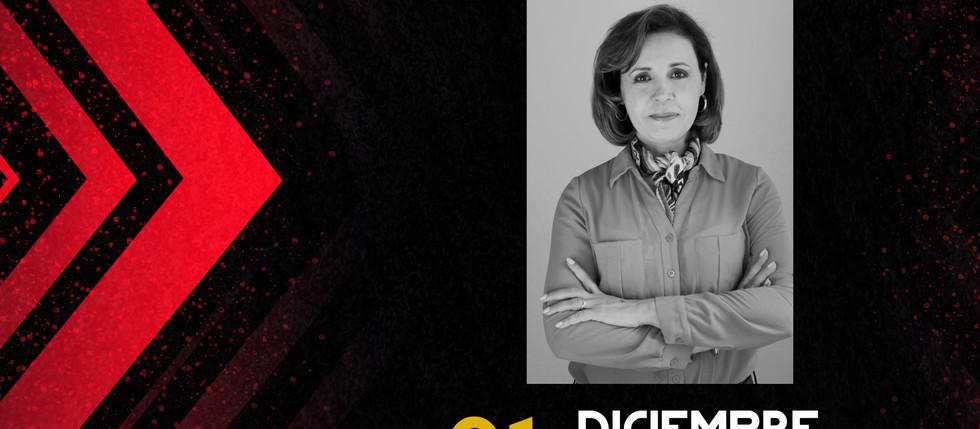 MASTERCLASS: PROCESO DE CASTING CON ELVIRA RICHARDS
